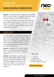 challenging formations brochure